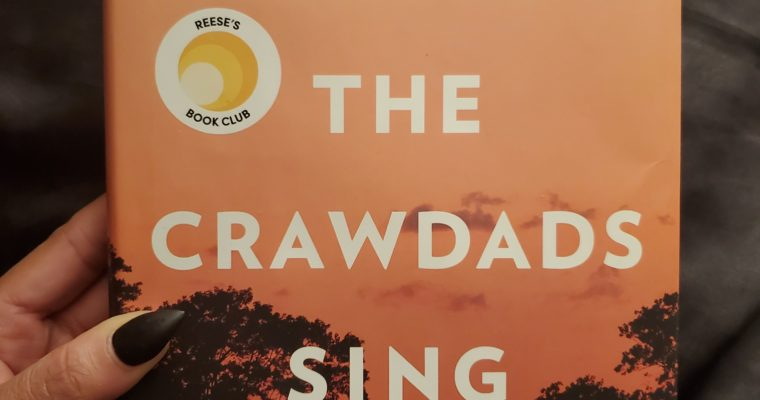 "Spoiler-free Review: ""Where the Crawdads Sing"""
